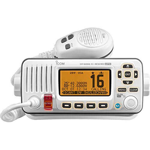 best value fixed mount vhf radio