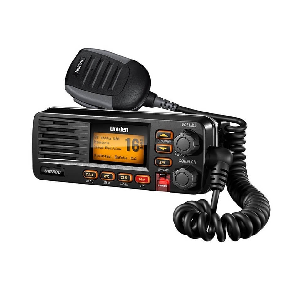 best budget fixed mount vhf radio