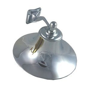 Chome Plated Ship Bell For Boating