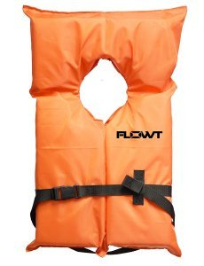 Flowt Adult Life Jacket