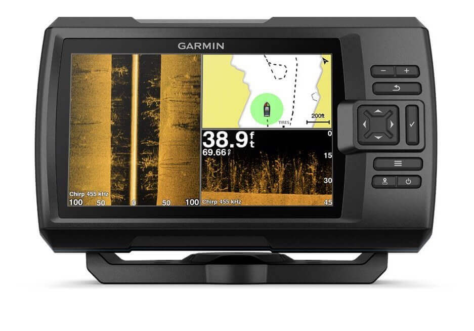 Best Fish Finder Reviews 2018 Complete Guide