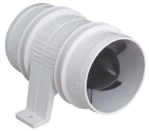 Marine Blower for Ventilation