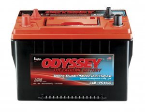 Best Premium Marine Battery