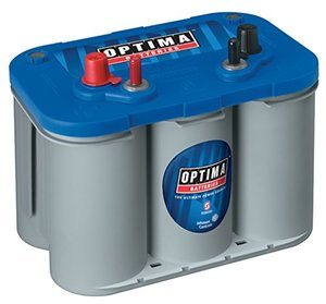 Best Overall Marine Battery