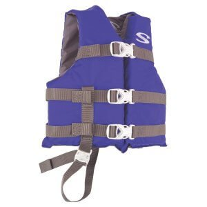Stearns Child PFD