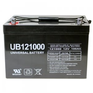 Best Cheap Marine Battery