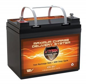 Best Trolling Motor Marine Battery