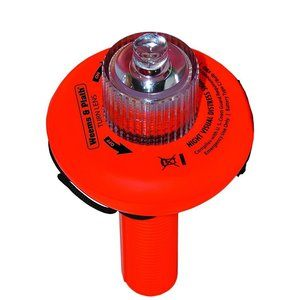 Weems and Plath SOS LED Flare Light