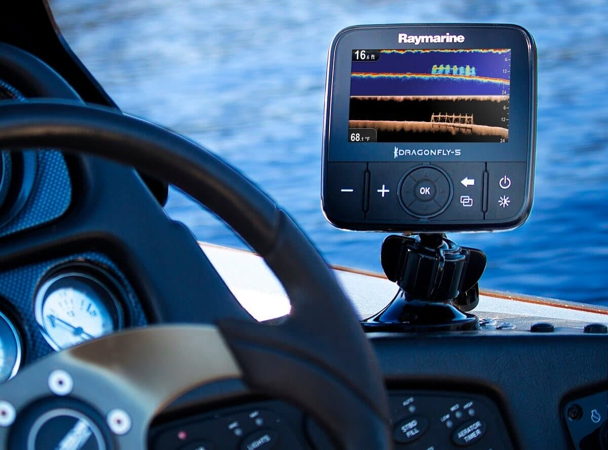 Best fish finder reviews 2018 complete guide for Best fish finders