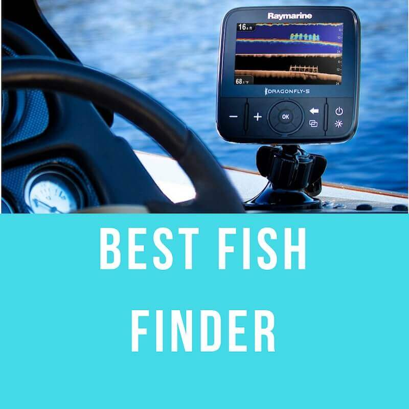 Best Fish Finder Reviews 2019 - Complete Guide | Best Marine Products