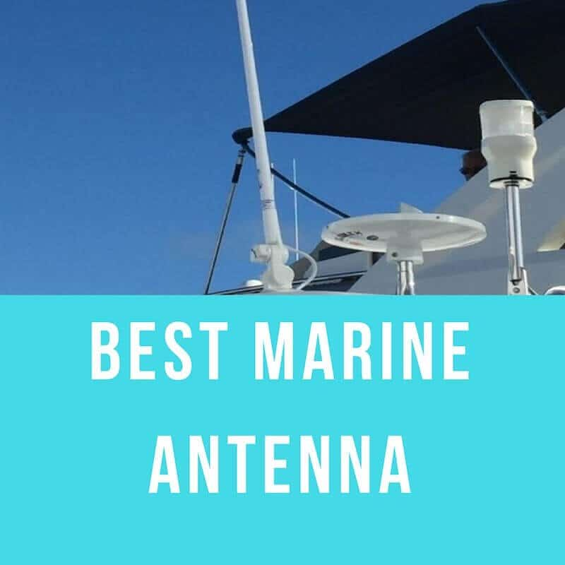 What you need to know before buying a VHF Antenna | Best Marine Products