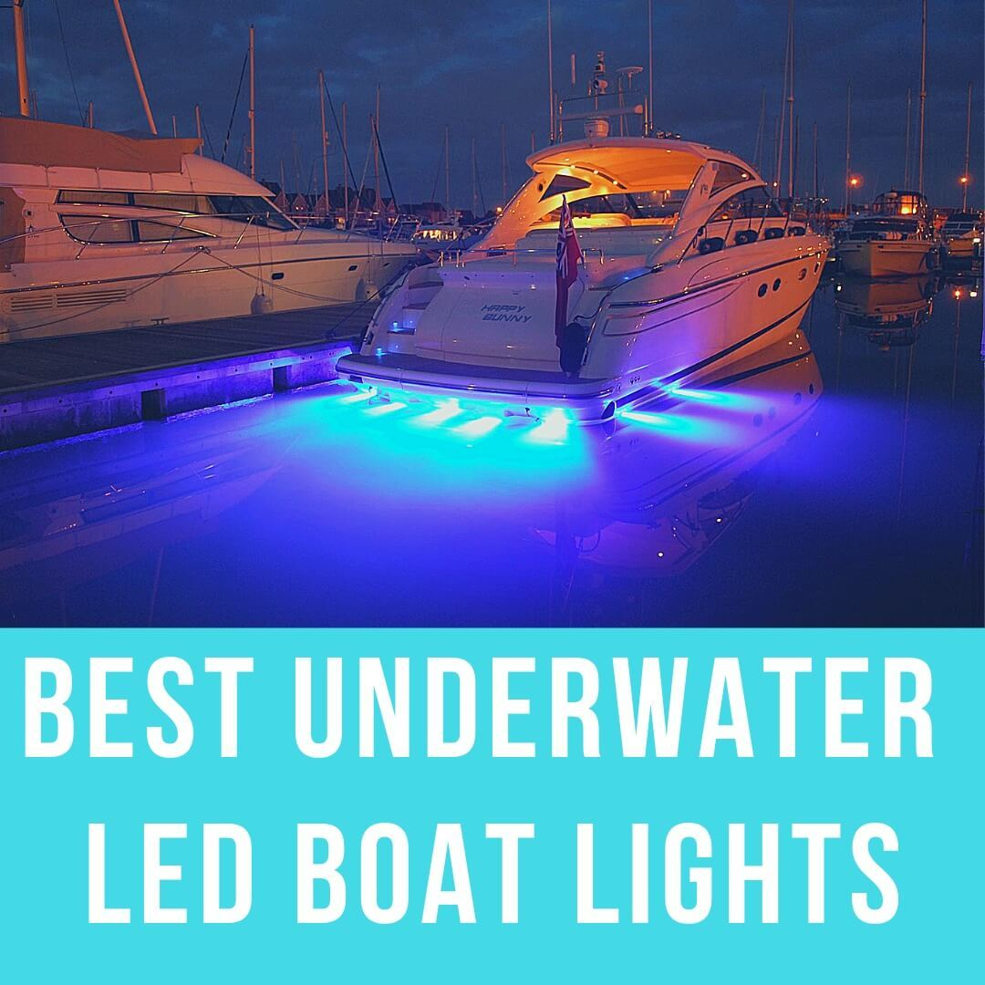 Best Underwater Led Boat Lights Best Marine Products