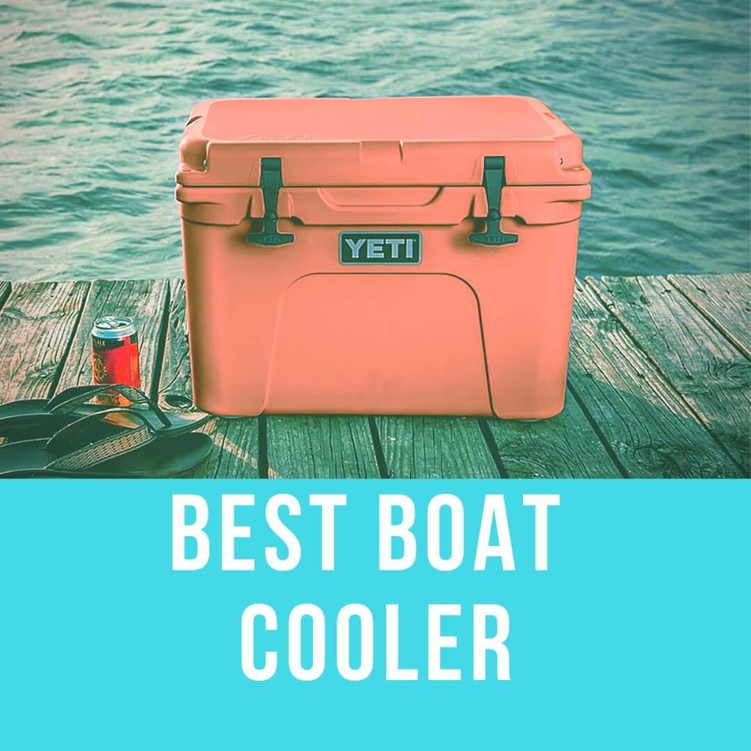 Best Boat Cooler