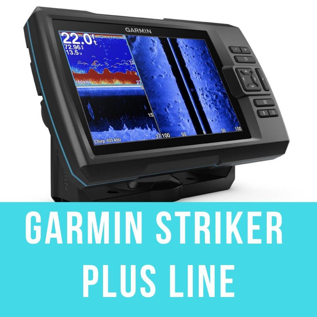 Garmin Striker Plus Line Review