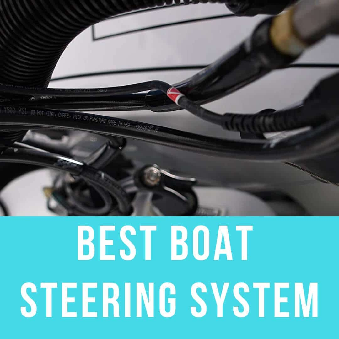 Best Boat Steering System