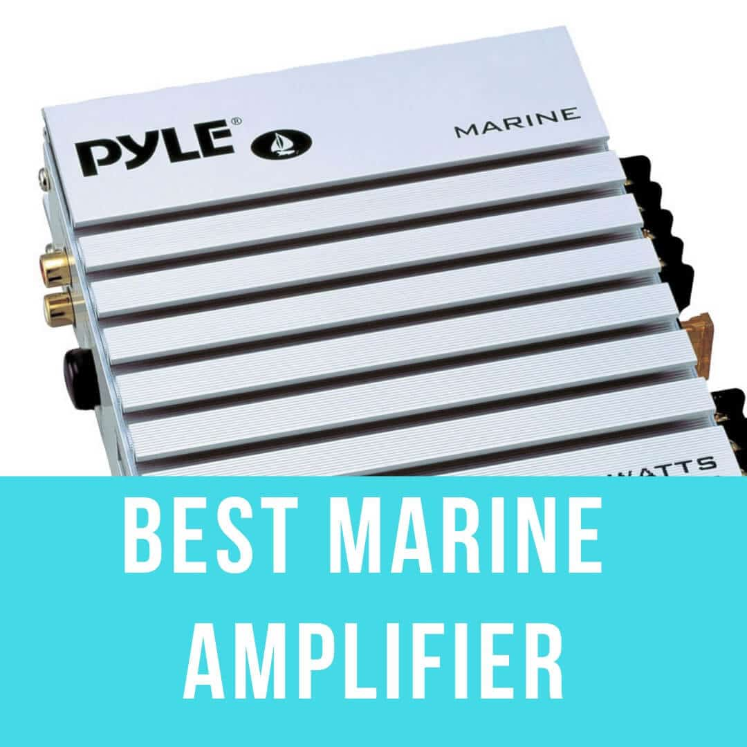 Best Marine Amplifier