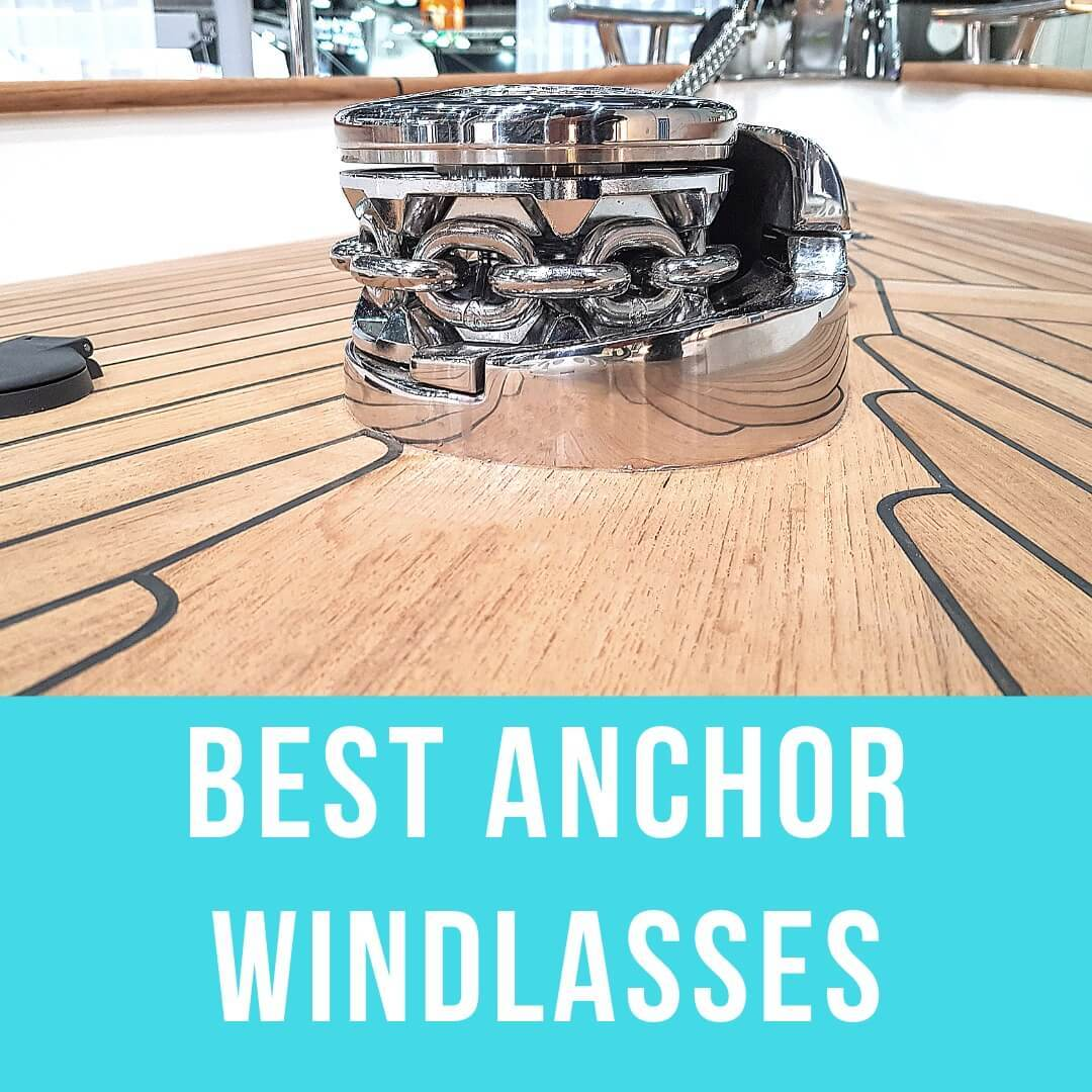 Best Anchor Windlasses