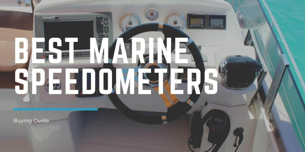 best Marine Speedometers reviewed