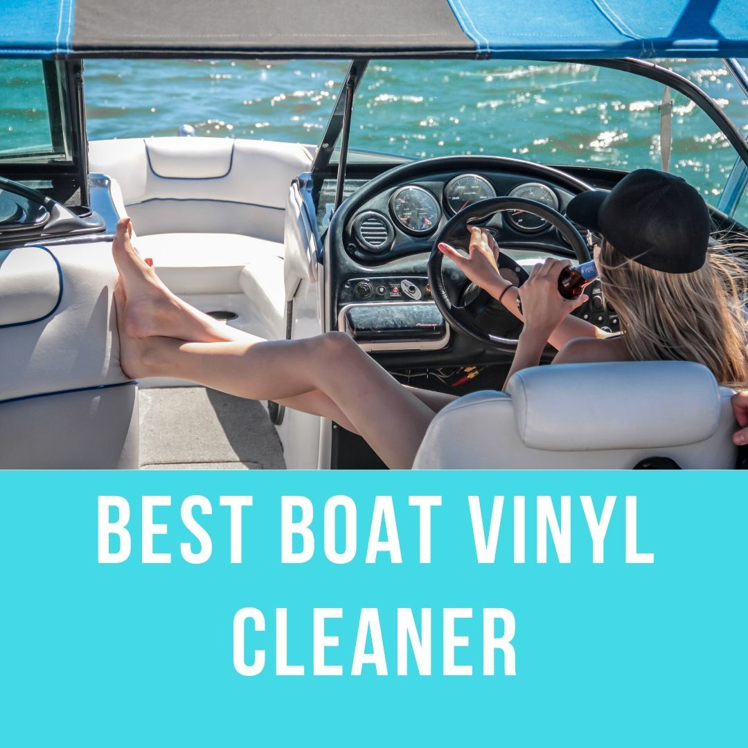 Best Boat Vinyl Cleaner-2