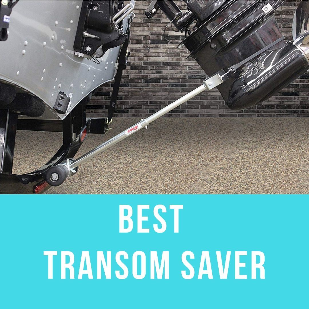 Best Transom Saver