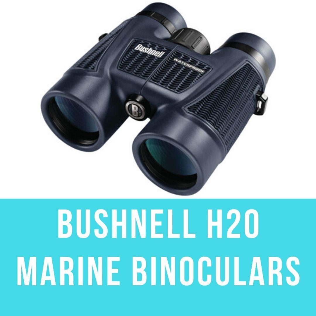Bushnell H20 Marine Binoculars
